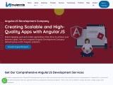 Hire Angularjs developer || Inwizards