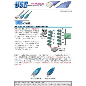 USBの特徴(1)