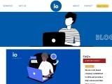 bpo call center IO BPO provides Outbound Call Center with digital transformation to the world.