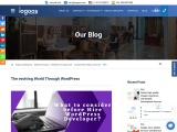 Why WordPress is an easy and best platform for web design?