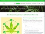 Medical Marijuana Clinic in Fort Myers, Florida | Iona Cannabis Clinic