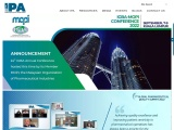 The Indian Pharmaceutical Alliance