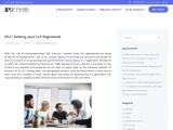 Limited Liability Partnership (LLP) Company Registration
