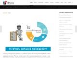 Inventory Management System Software Development