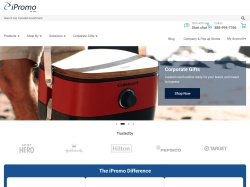 iPromo screenshot