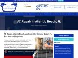 AC Repair in Atlantic Beach, FL