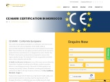 CE MARK CERTIFICATION IN MOROCCO | TOPCERTIFIER