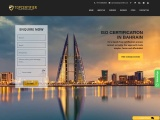 ISO Certification in Bahrain | Free Consultation
