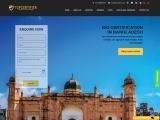 ISO Certification Consultants in Bangladesh-TopCertifier