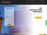 Best ISO certification consultation in Belarus   Topcertifier