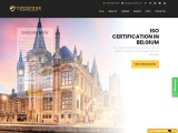 ISO certification consultants in Belgium | Topcertifier