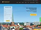 ISO CERTIFICATION IN DENMARK  TOPCERTIFIER