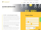 ISO 9001 CERTIFICATION IN DENMARK   TOPCERTIFIER