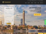 ISO Certification Consultancy in Egypt