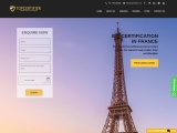 ISO certification consultancy in France
