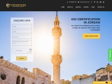 Best ISO certification consultation in Jordan | Topcertifier