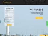 Best ISO Certification Consultancy in Kuwait-TopCertifier
