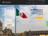 ISO Certification in Mexico  | Free Consultation
