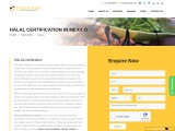 Halal Certification Consultation  in Mexico