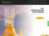 ISO Certification in Myanmar  | Free Consultation