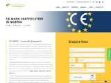 CE MARK Certification Consulting Services in Nigeria | TopCertifier