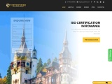 ISO Certification Consulting Services in Romania | Topcertifier