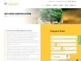 ISO 14001 CERTIFICATION IN RWANDA | TOPCERTIFIER