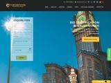 ISO Certification in Saudi Arabia | Free Consultation