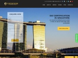 ISO Certification Consultancy in Singapore