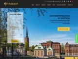 ISO Certification in region Sweden | TopCertifier