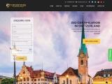 ISO Certification in region Switzerland | TopCertifier