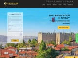 ISO certification consulting service in Turkey | TopCertifier