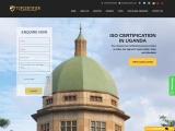 ISO Certification in Uganda | Free Consultation