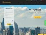ISO Certification Consultancy in Vietnam