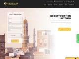 ISO CERTIFICATION IN YEMEN| TOPCERTIFIER