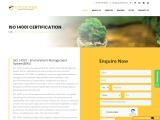 ISO 14001 CERTIFICATION IN YEMEN | TOPCERTIFIER