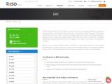 BRC Global Standards -Saudi Arabia
