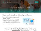 Isoliments :Product Design Company in India