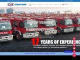 Isuzu Truck Manufacturer | Tanker truck | Garbage Truck | Dump Truck