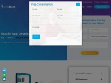 How do I find the best mobile app development company in noida?
