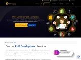 Top 5 Key Advantages of PHP Framework Development for Website