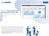 ERP For Supply Chain management Dubai | Logistics ERP software UAE