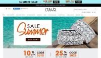 Italo Jewelry Coupon Codes, Italo Jewelry coupon, Italo Jewelry discount code, Italo Jewelry promo code, Italo Jewelry special offers, Italo Jewelry discount coupon, Italo Jewelry deals