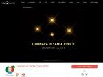 LUMINARA DI SANTA CROCE – September 13, 2018, Lucca