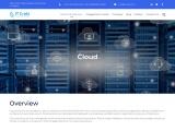 Cloud Services| AWS, Microsoft Azure Cloud Implementation Solutions