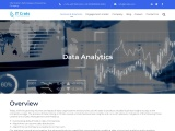 Data Analytics Services| Real-Time, Advanced Analytical Solutions