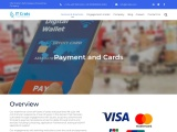Card Payments Solutions| Payment Gateway Integration Services