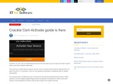 crackle.com/activate Crackle Activation