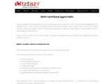 Birth Certificate Agent Delhi | Birth Certificate Agent Near me