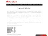 Duplicate RC book Online In Hyderabad | Itzeazy